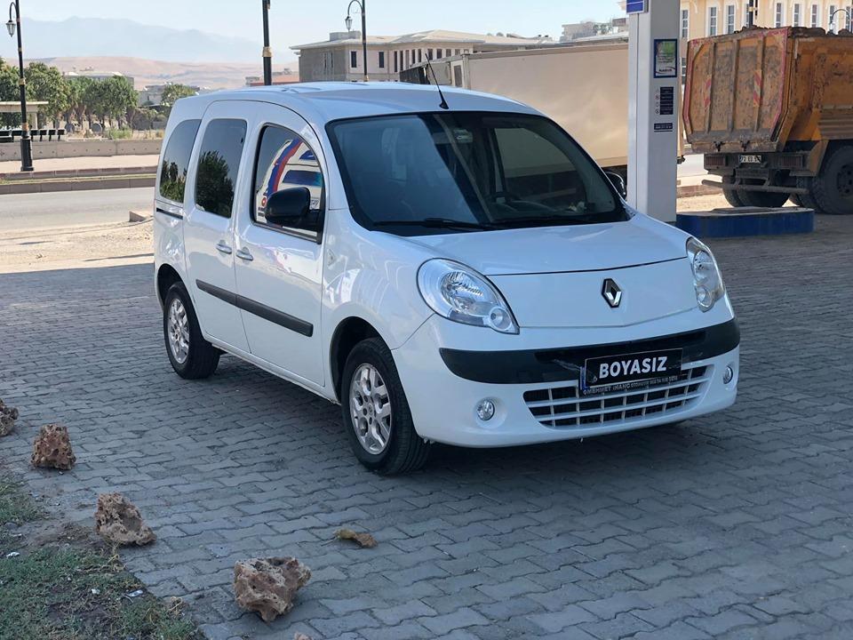 Cizrede  Sahibinden  Renault  Satılık  Araç