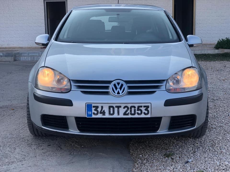 Mardinde Satılık 2016 Volkswagen Golf