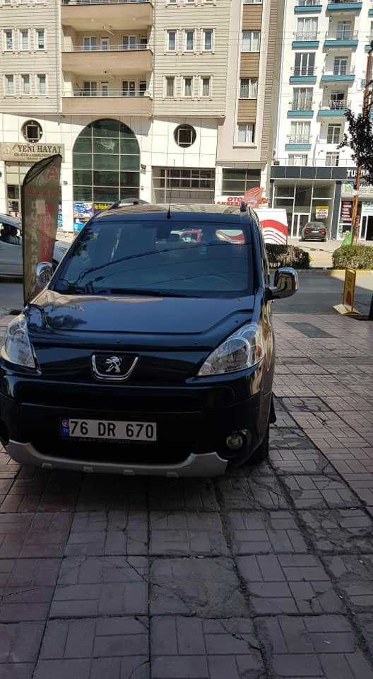 Vanda Sahibinden Satılık Peugeot