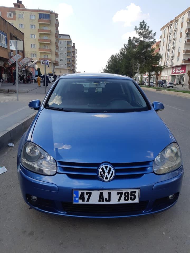 Midyat Satılık 2004  Volkswagen  Araç