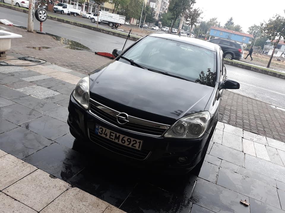 Diyarbakır Satılık 1.6 BENZİN  Opel Araç