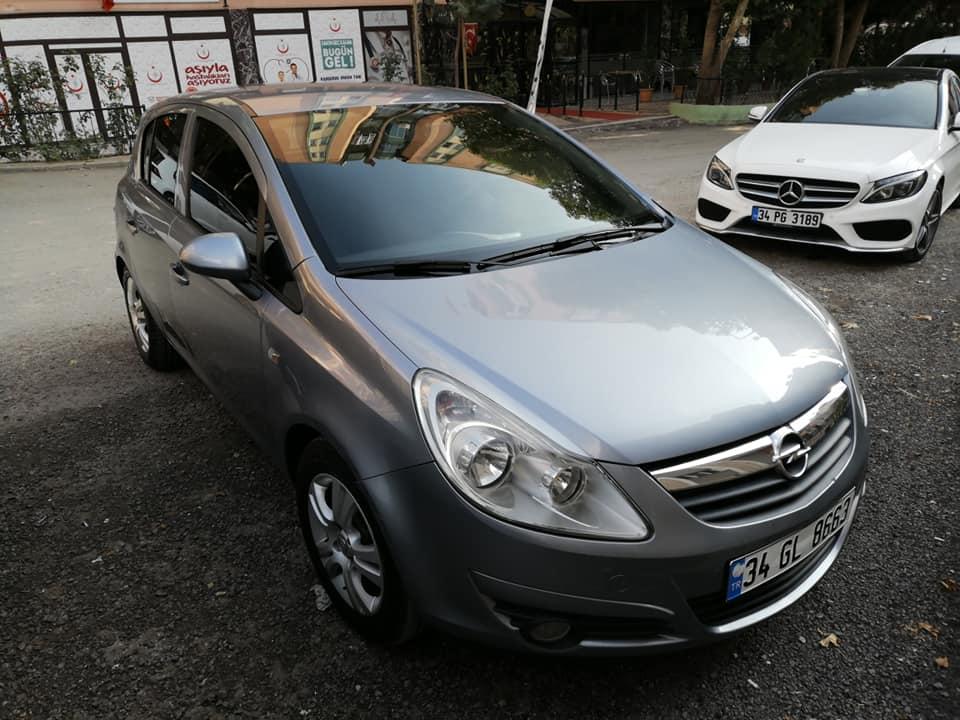 Mardin Satılık  2009 Model Opel  Araç