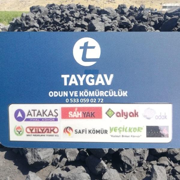 Şırnak Taygav Toptan Kömür Satışı