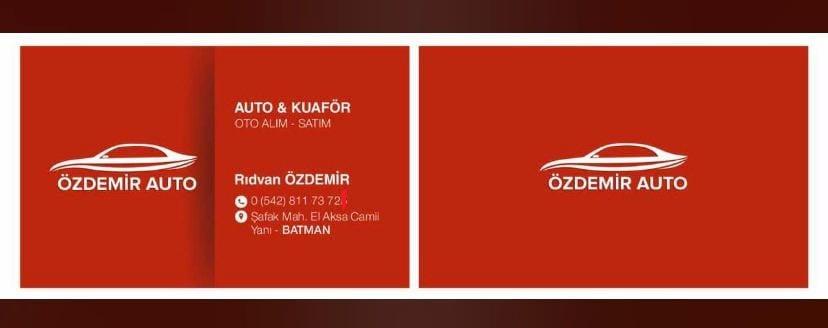 Özdemir Auto & Kuaför