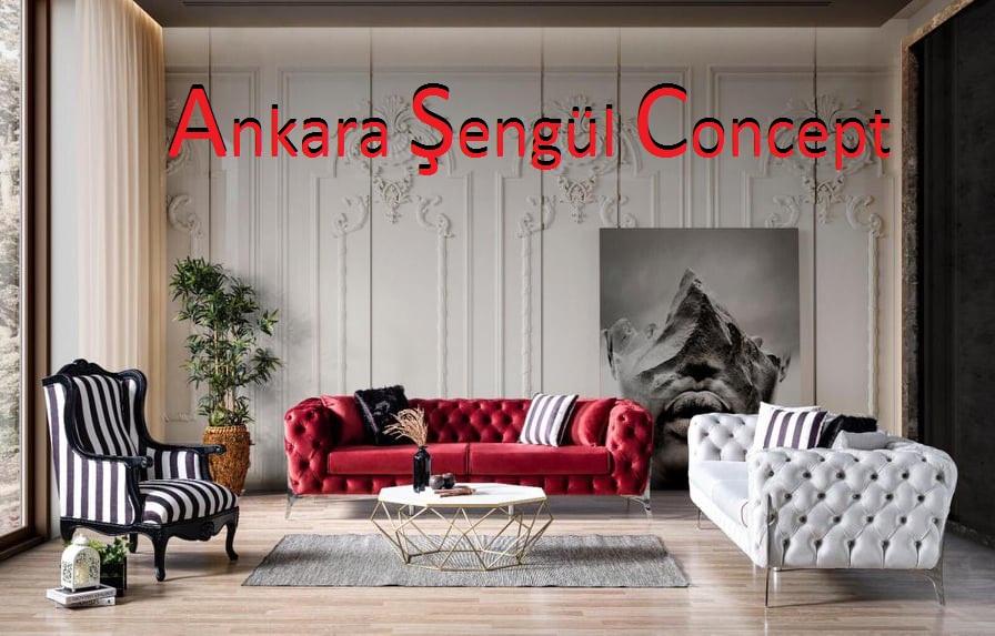 Ankara Şengül Concept