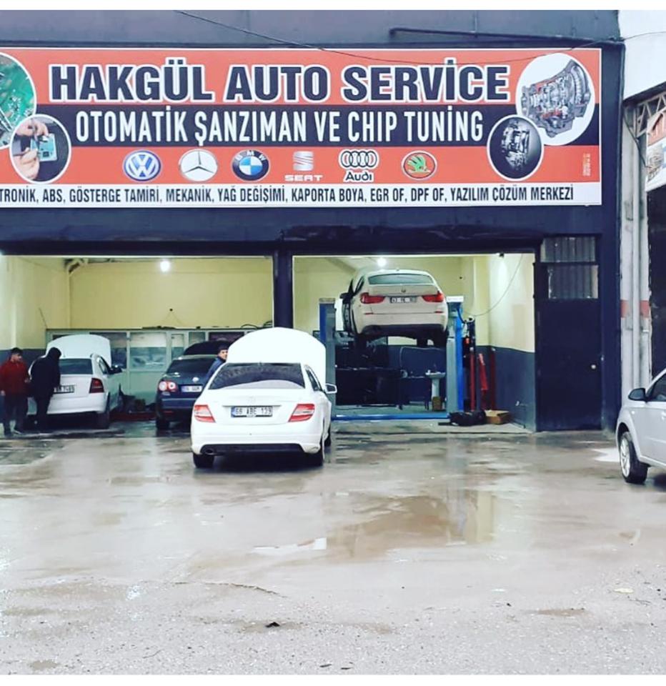 Hakgül Auto Service