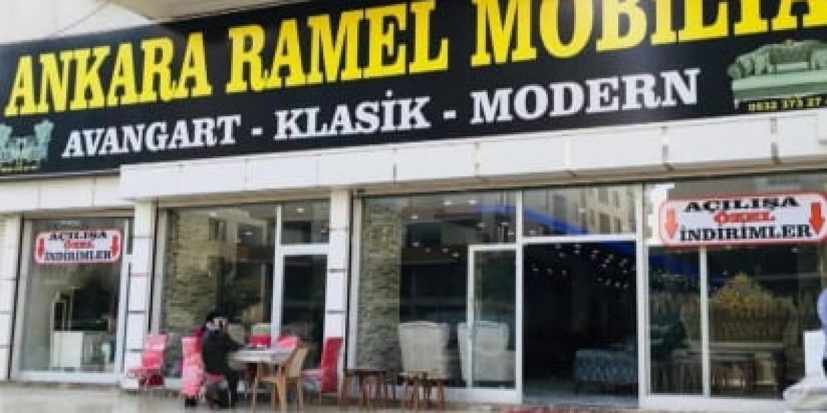 Ankara Ramel Concept