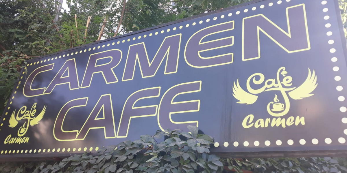 Carmen Cafe Ve Kahvaltı Salonu