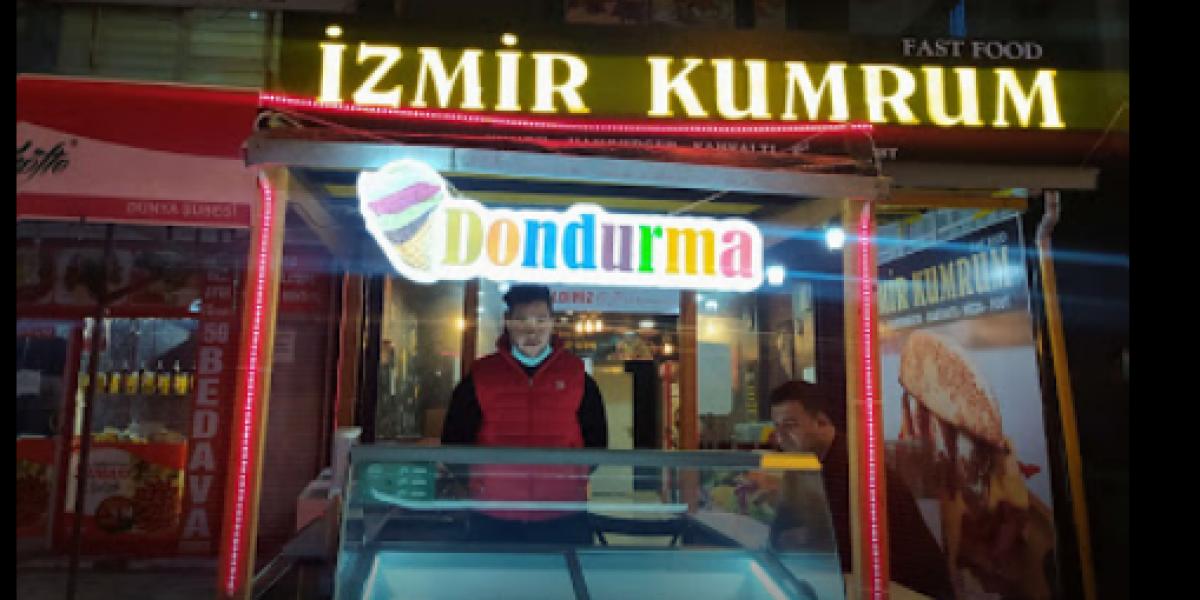 Batman İzmir Kumru