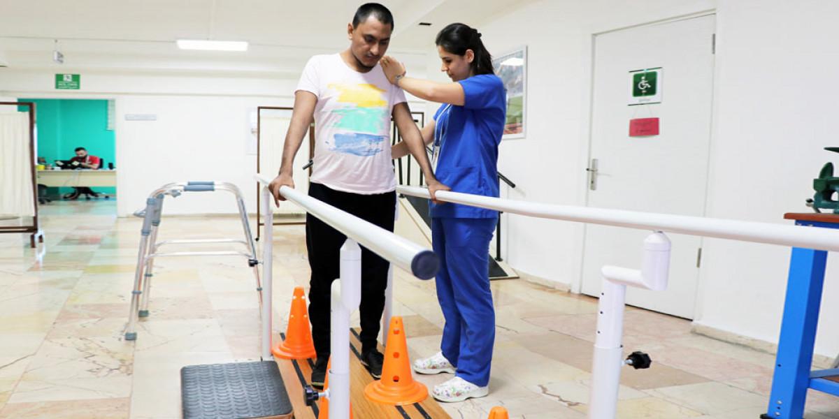 Gül Çocuk Özel Eğitim Ve Rehabilitasyon Merkezi