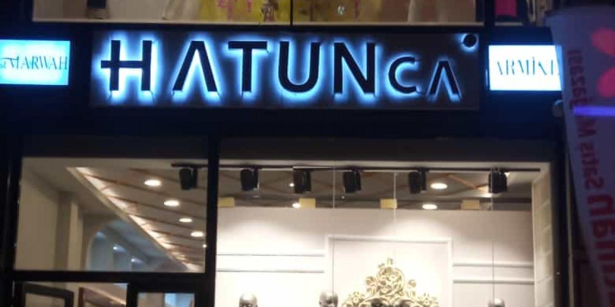 Hatunca Mağazaları
