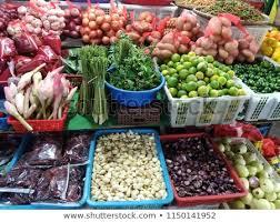 Batman Sabah Market