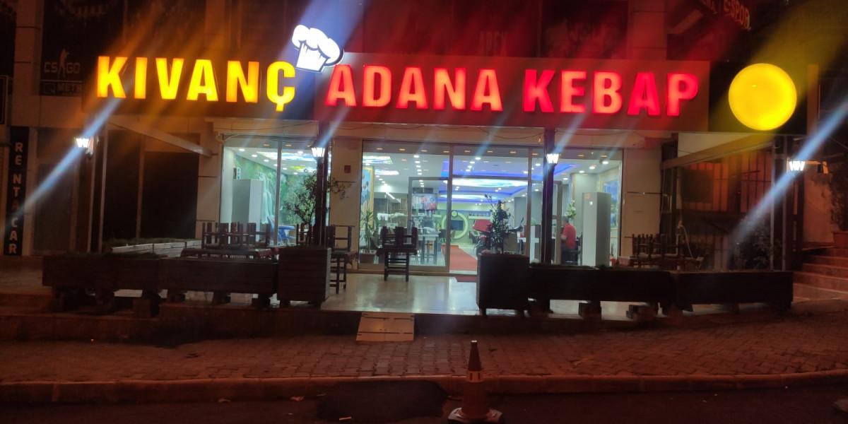 Kıvanç Adana Kebap