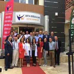Ortadoğulular Ankara Dershanesi