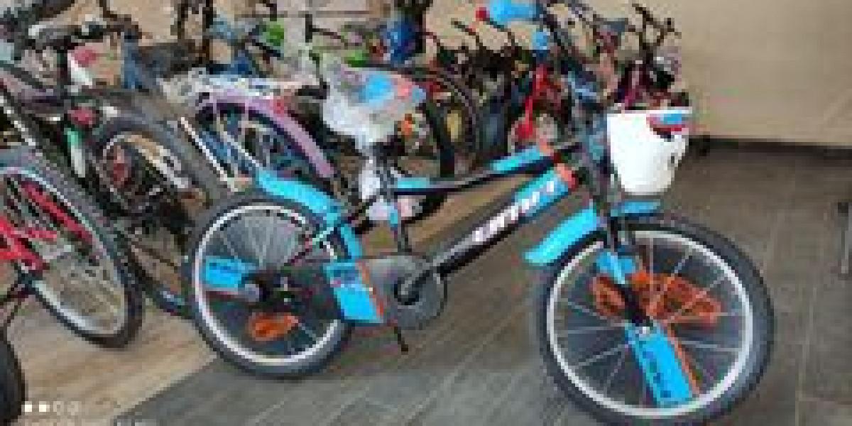 Metin Bisiklet