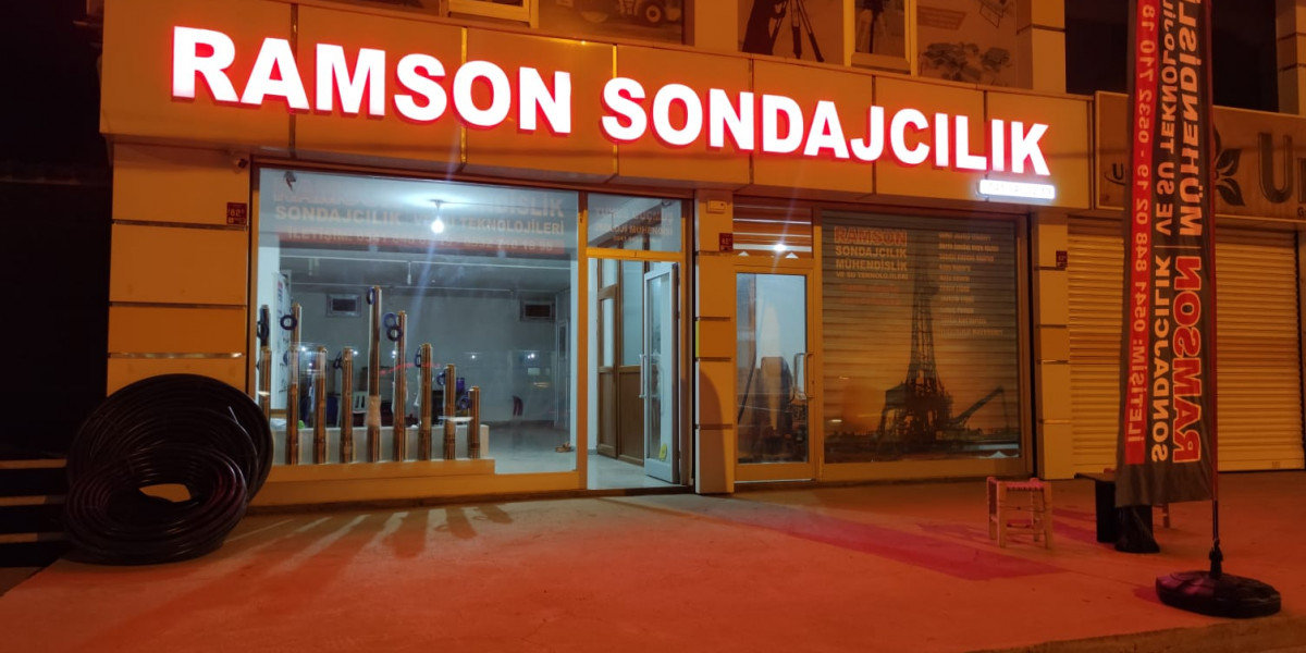 RAMSON SONDAJCILIK