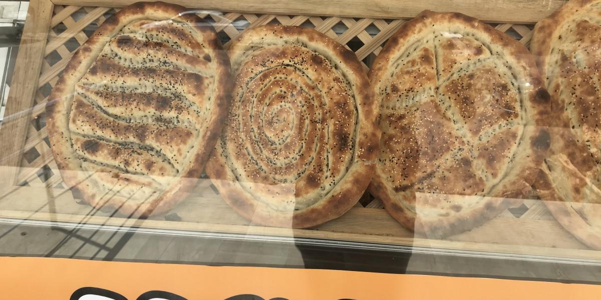 Yol Ekmek Fırını